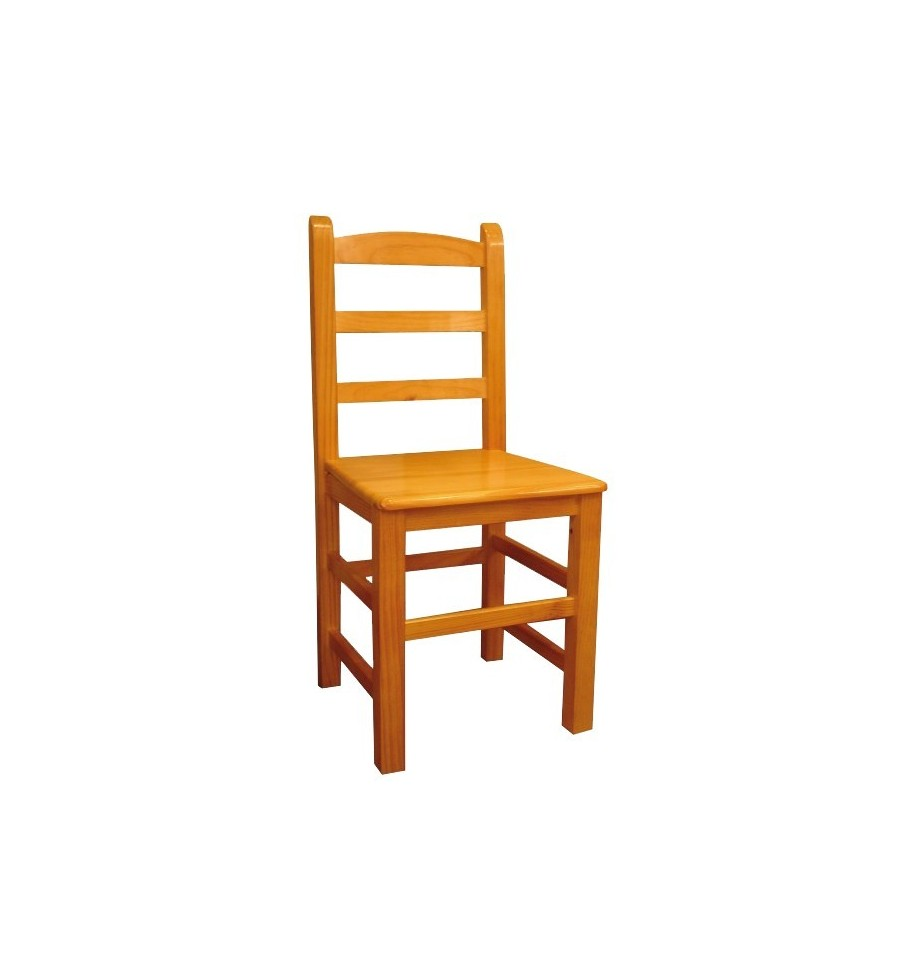 silla castellana madera tienda mobiliario hosteler a online