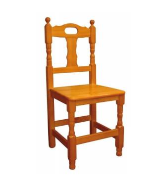 Silla Asa madera |Mobiliario Hostelería-Sillas madera online