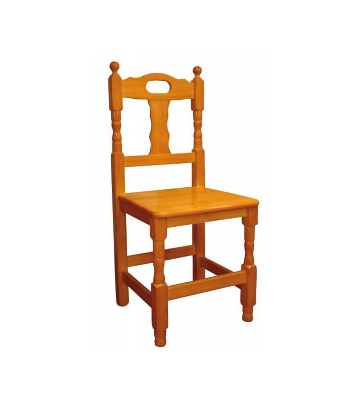 Silla Asa madera  Mobiliario Hostelería-Sillas madera online