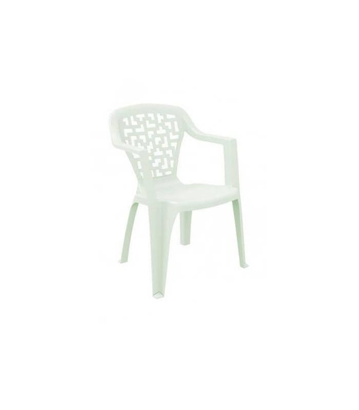 Sill n terraza budelli silla eventos sillas y mesas de for Sillon terraza madera