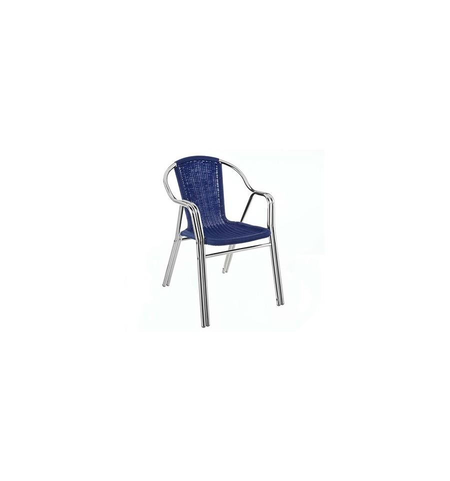Sill n terraza javea mobiliario hosteler a sillas y for Oferta mobiliario terraza