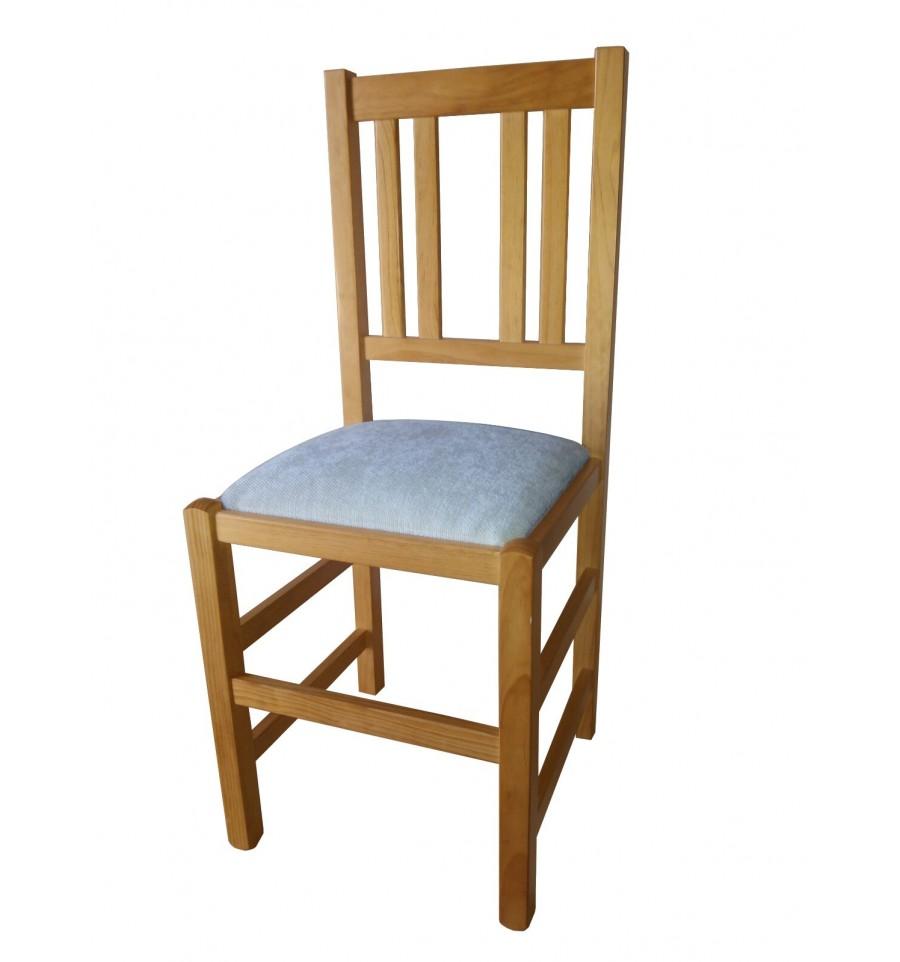 Silla orense sillas de madera para instalaciones de for Sillas hosteleria