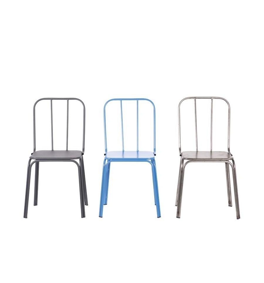 Silla branconi sillas vintage mobiliario nordico e industrial for Sillas mobiliario
