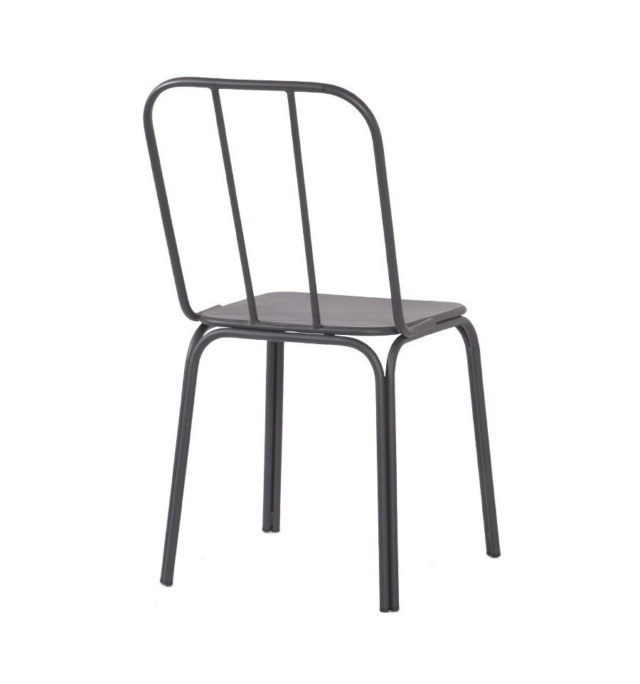 Silla branconi sillas vintage mobiliario nordico e industrial for Mobiliario nordico