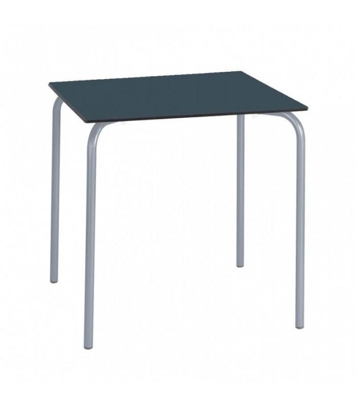 Mesa Compacto 70x70 Apilable