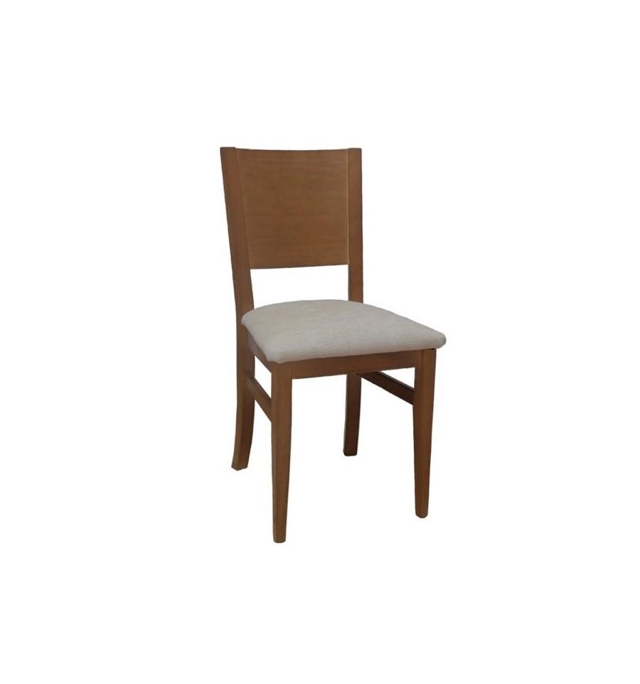 Sillas de madera baratas silla de comedor modelo pisa for Sillas para exterior baratas