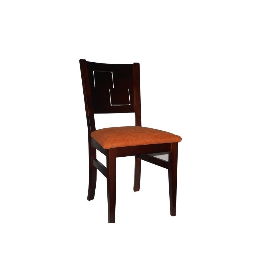Silla genova sillas y mesas de madera mobiliario for Sillas hosteleria