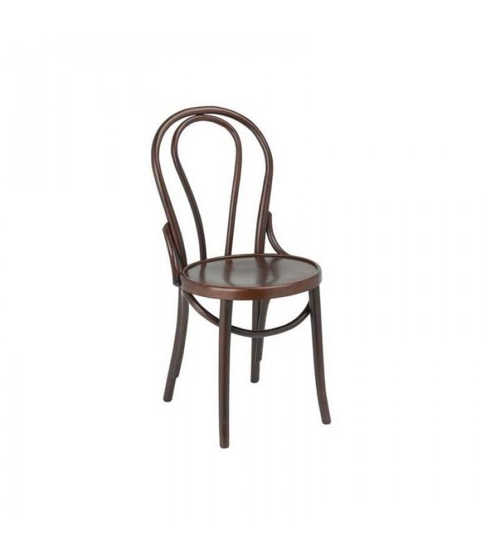 Silla Cafetín Chantilly| Sillas Thonet madera