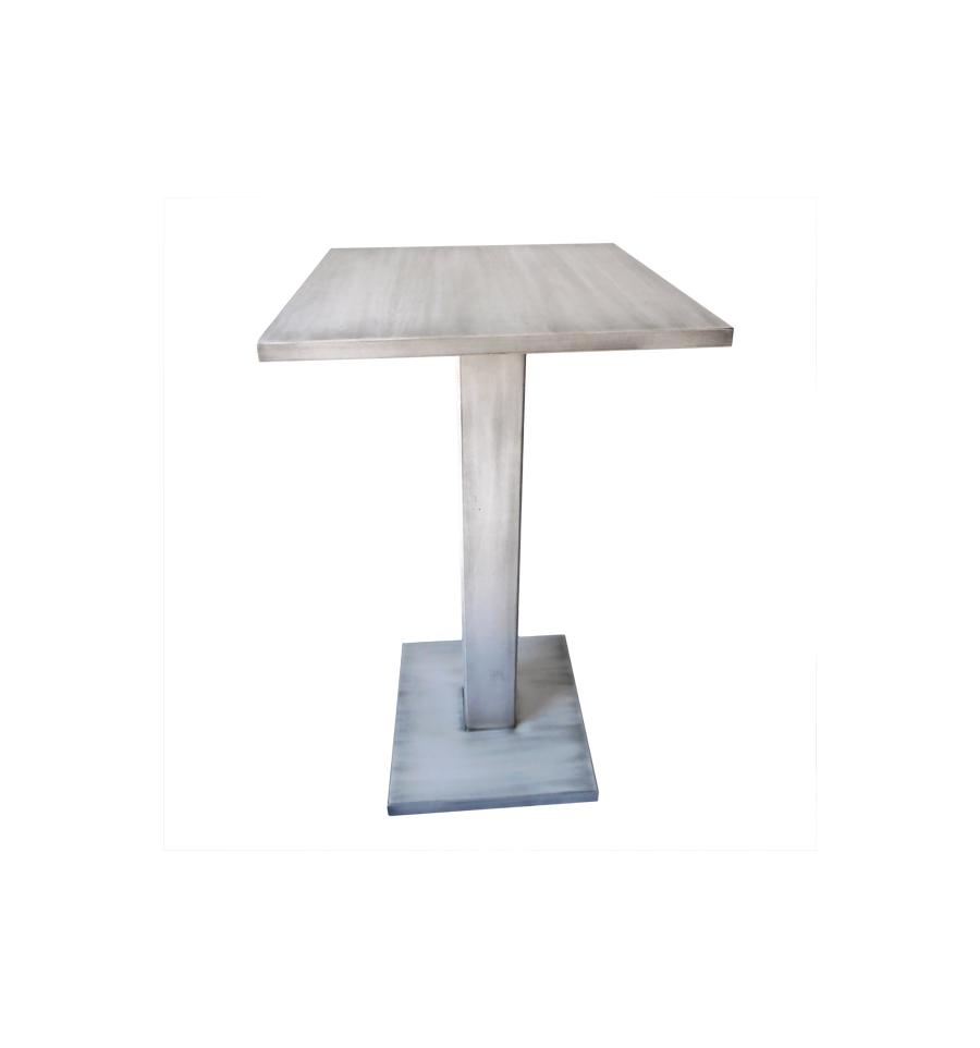 Mesas hosteler a alta 852 santander sillas y mesas de madera for Mesas y sillas hosteleria