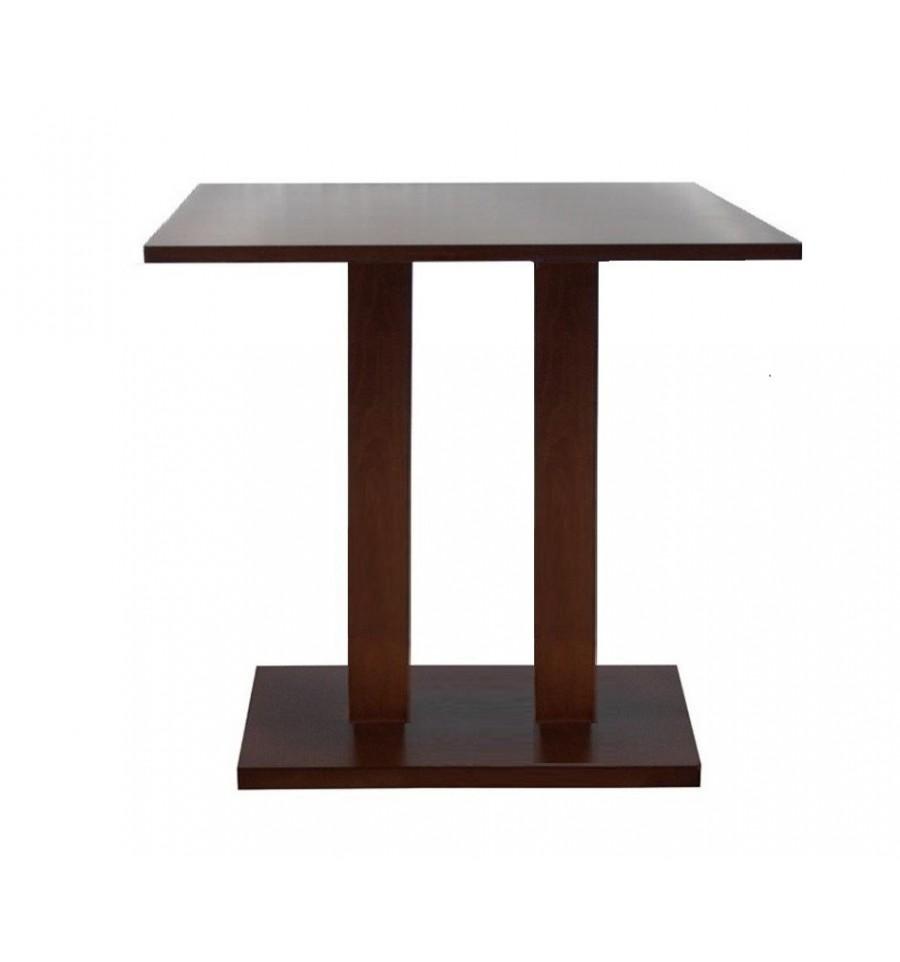 Mesas hosteler a 853 fabrica de mesas madera for Mesas madera hosteleria