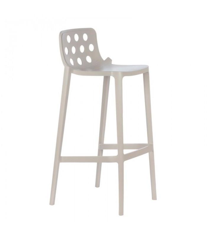 Taburete Isidoro 76 cm|Mobiliario Diseño 2020