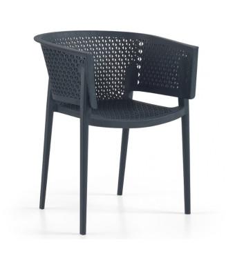 Sillón Vicenza| Mobiliario Hosteleria Diseño- Apilables sillas
