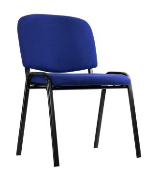 silla oficina alba|Sillas metalicas sala reuniones