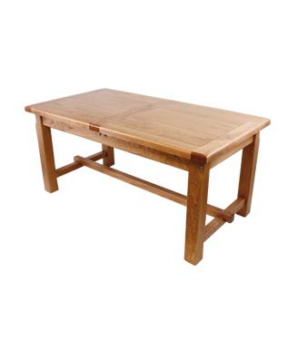 Mesa Madera Carcabuey Extensible|Mesas madera comedor pino