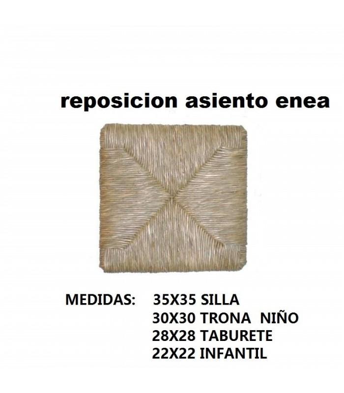 Asientos de Enea|Reposición asientos encajables |Asientos sillas bares
