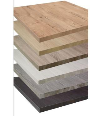 Tablero Melamina regruesado 38 mm|Sillas y Mesas de madera