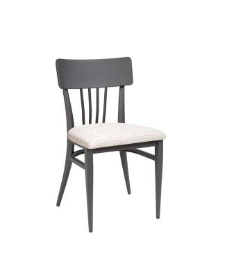 Silla Nebraska|Sillas y mesas de madera- sillas interior