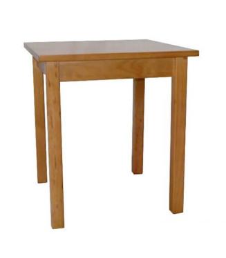 Mesa hostelería mod. 700 | Mesa madera economica