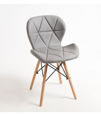 Silla Eames Print|Silla tapizada nordica online