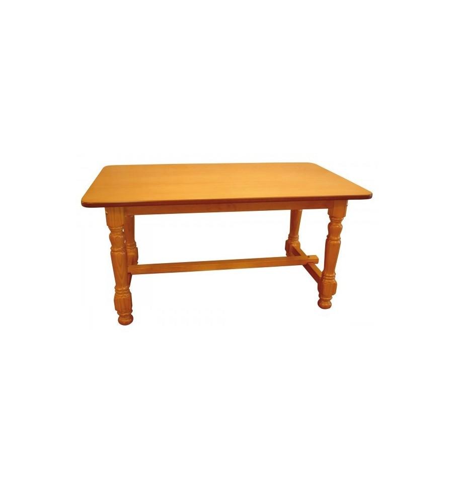 Mesa hosteler a ref 720 fabrica de mesas madera rusticas for Mesas y sillas de madera