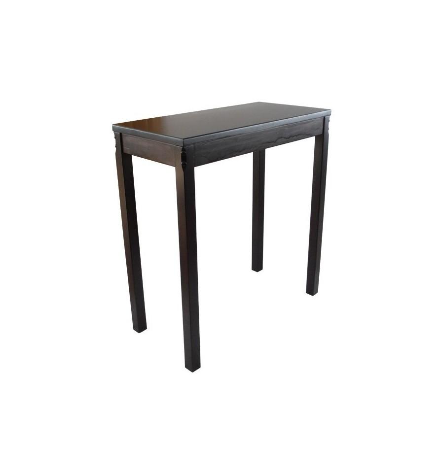 Mesa hosteler a 726 fabrica mesas bares sillas y mesas for Mesas madera hosteleria