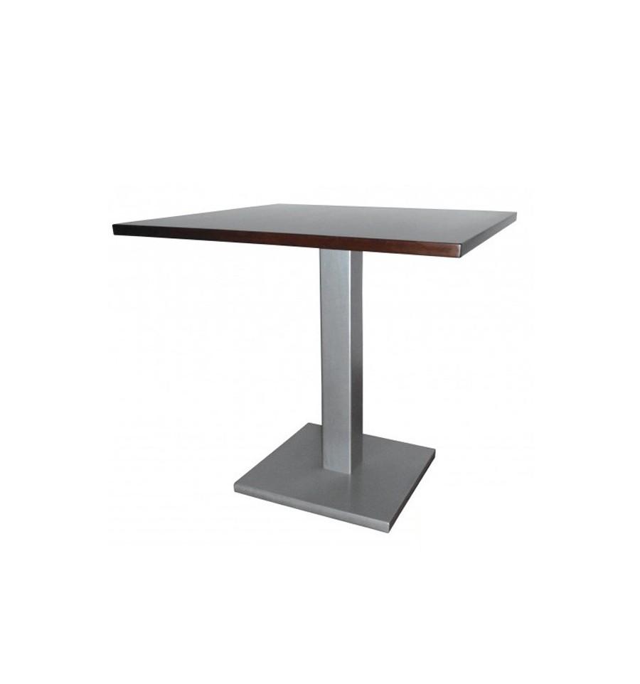 Mesa hosteler a 850 fabrica de mesas sillas y mesas de for Mesas madera hosteleria