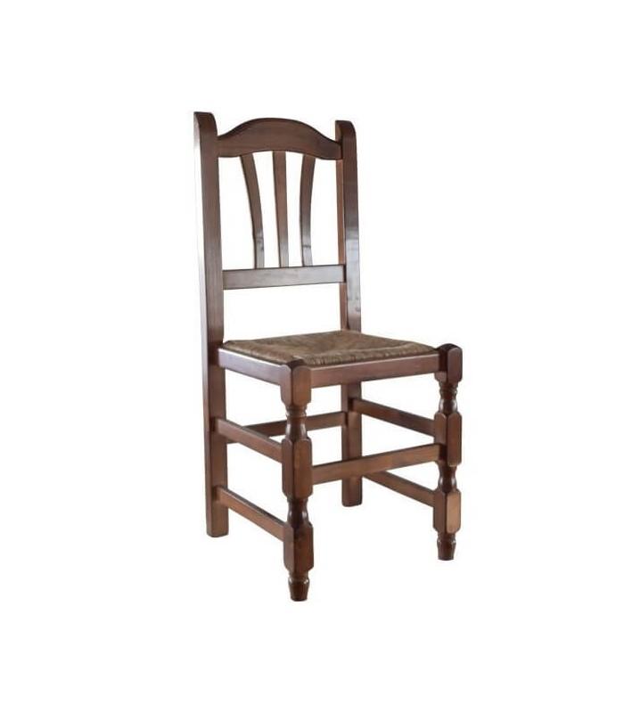 Silla hostelería Palmera| Sillas de madera-Fabrica de sillas