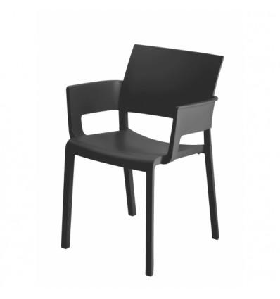 Mobiliario de hosteler a que sillas pongo en la terraza - Sillas para terraza de bar ...