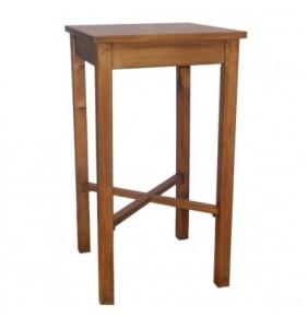 Sillas y mesas de madera ventajas y desventajas de los for Mesas y sillas hosteleria