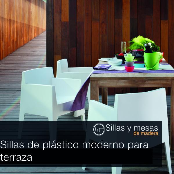 Sillas y mesas de madera mobiliario de hosteler a - Mesas y sillas de terraza para hosteleria ...